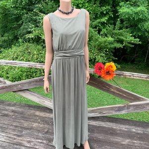 Ann Taylor Maxi Dress NEW!